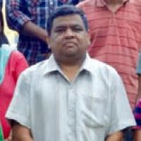 Dr. Bikramjit Basu