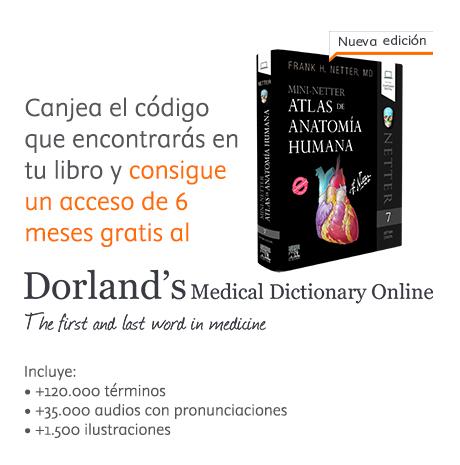 Dorland dictionary