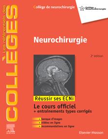 Collège de neurochirurgie