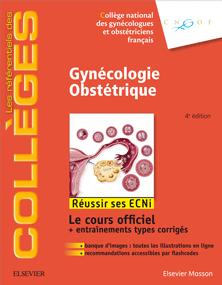 Référentiel des collèges gynécologie obstétrique