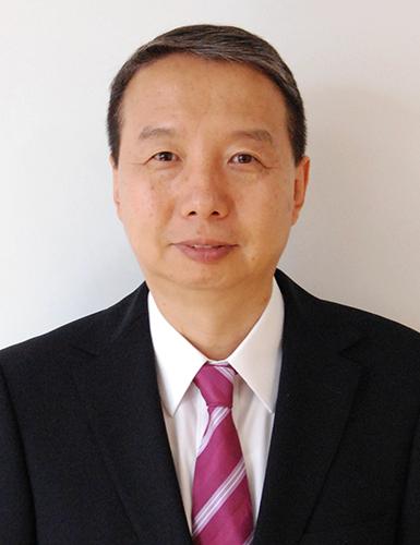 3. Lei Wang