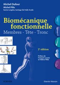 Michel Dufour biomécanique