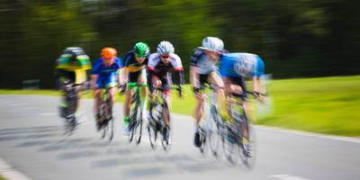 Affections de l'appareil locomoteur et cyclisme