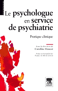 la place des psychologues dans les institutions du champ de la santé mentale
