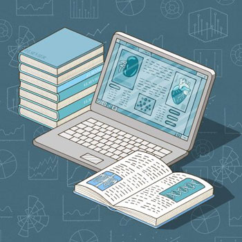 The storage, preservation, accessibility and citation of research data is an essential aspect of creating reusable scholarly output.