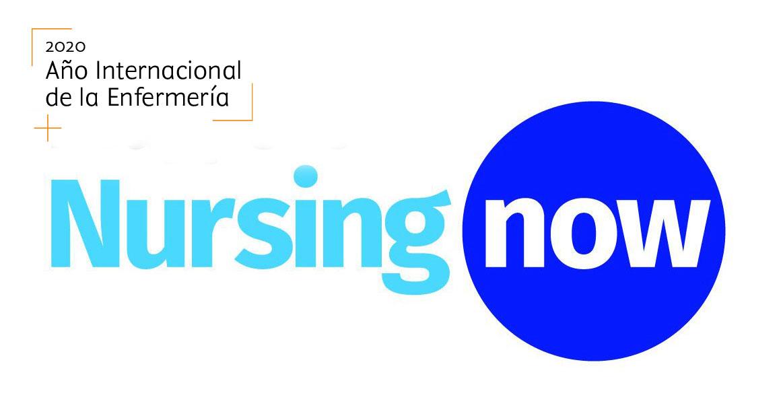 ¡Nursing Now! El movimiento que cambiará el mundo de la Enfermería para siempre