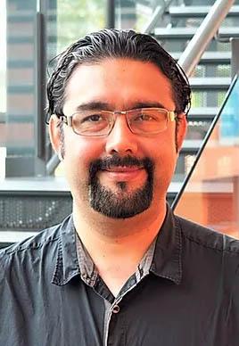 Simón Lunagómez, PhD