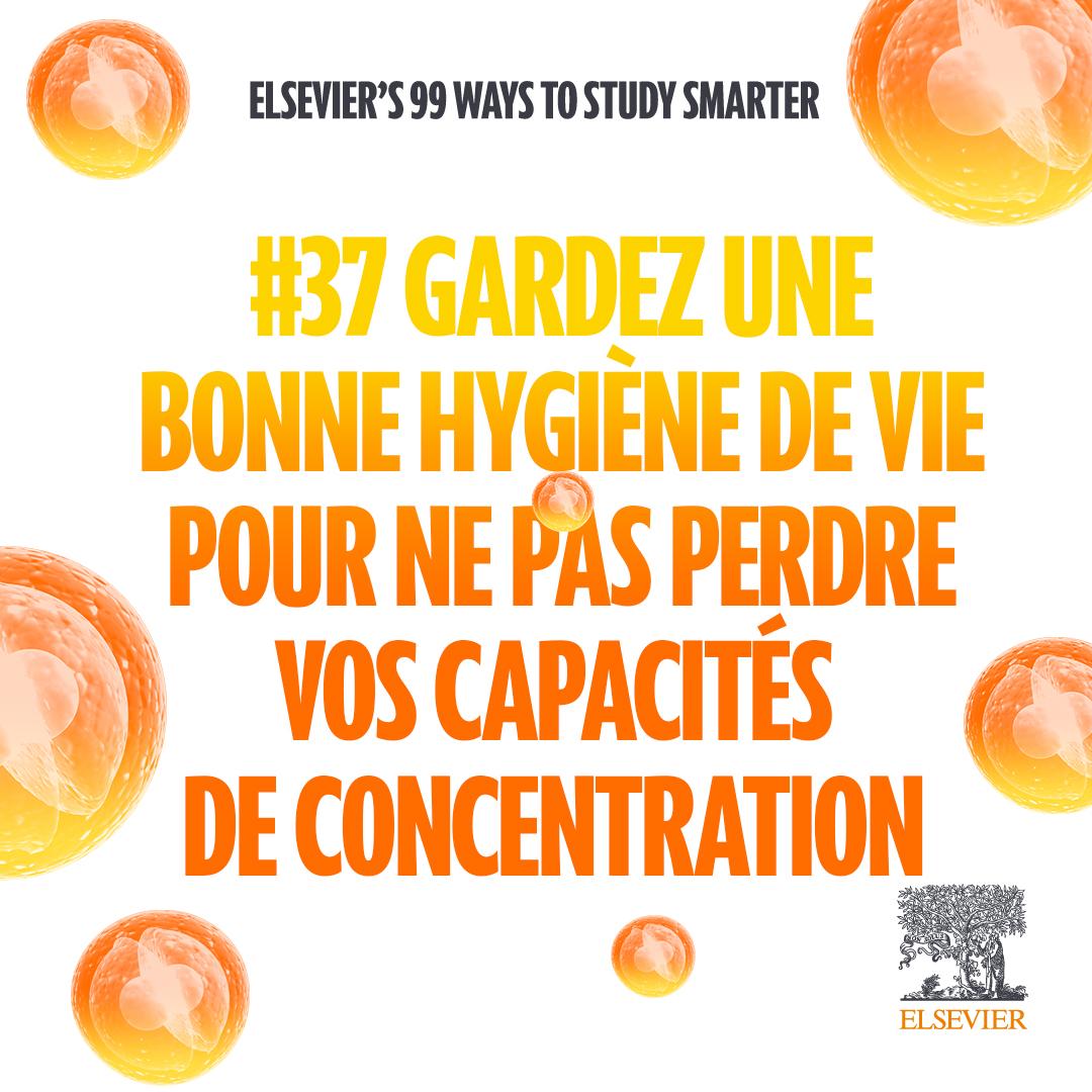 Conseils Elsevier ECNi 2020