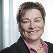 Martina Schraudner, PhD