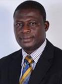 Dr.  Sam Adu-Kumi