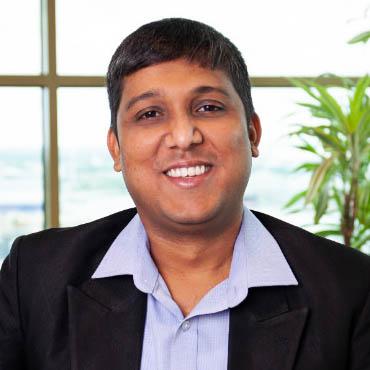 Jagannathan Varadarajan