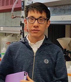 Dr. Jianchun Wang