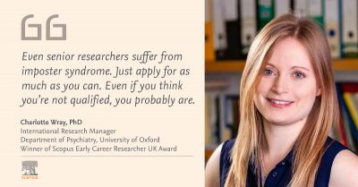Research manager shares tips to succeed in a post-COVID world