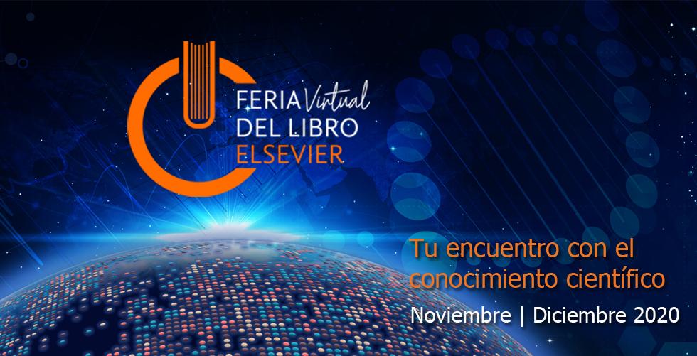 Feria Virtual del Libro de Elsevier
