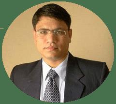 Amit Kumar Tiwari portrait image