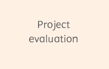 Project evaluation - Reaxys for Chemicals