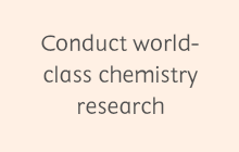 Chemistry research - Reaxys for Education and Research