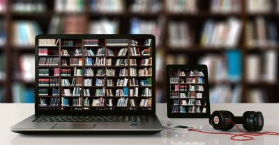 Technology and academic libraries