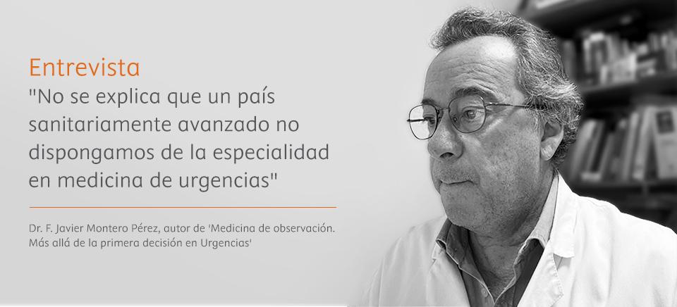 Dr. F. Javier Montero: