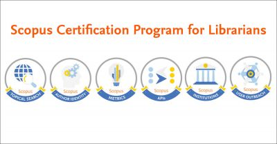 Scopus Certification Program for Librarians