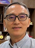 Prof. Jyh-Ming Ting