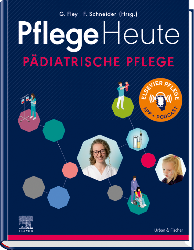 PflegeHeute Pädiatrie
