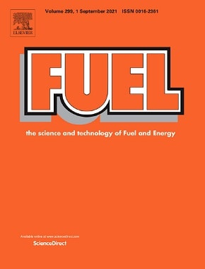 Fuel journal cover