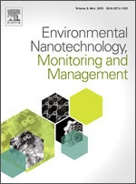 Environmental Nanotechnology, Monitoring and Management