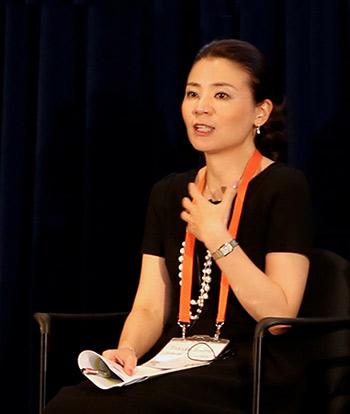Takako Izumi, PhD