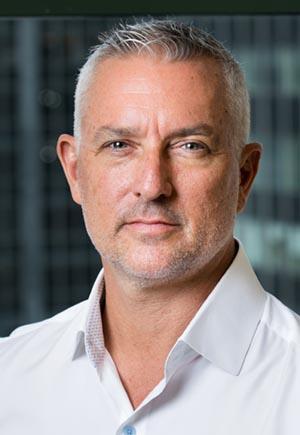 Gregg Gordon