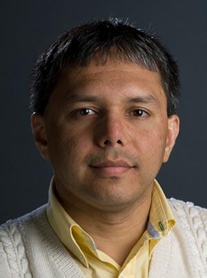 Prof Amitrajeet A Batabyal, PhD