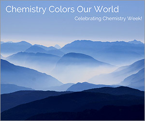 How chemistry colors our world