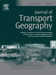 TransportGeography