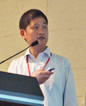 Corresponding author Prof. Sanyi Tang, PhD