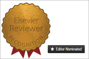 Recognizing reviewers based on quality, not just quantity