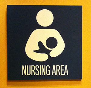 How healthcare providers can combat breastfeeding discrimination in the workplace