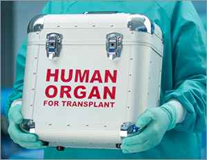 Viable donor kidneys discarded while transplant patients wait