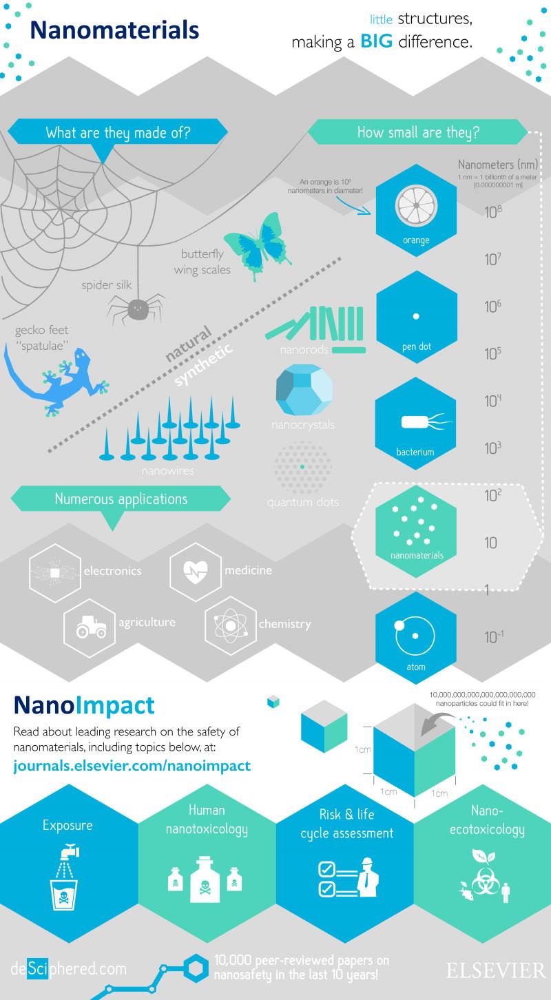 NanoImpact infographic
