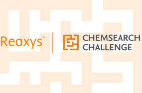 Take the ChemSearch Challenge Reaxys | Elsevier