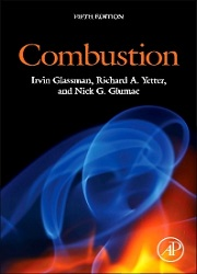 Combustion, 5th Edition