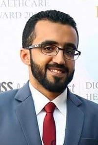 Mohamed Magoury, RPh, PMP, CPHIMS
