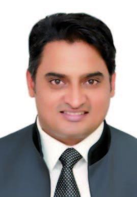 Dr. Ujjwal Rao