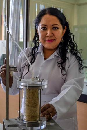 María Fernanda Rivera Velásquez, PhD