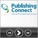 New webinar series: what publishers do—and how to get published