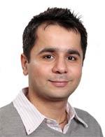 Manik Sethi