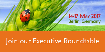 2nd Annual Green & Sustainable Energy Conference: Executive Roundtable - Chemicals | Elsevier