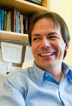 Evan Eichler, PhD