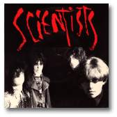 The Scientists' (This Is My) Happy Hour/Swampland 7
