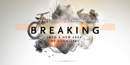 Alpha Moments in the Chemical Industry – Breaking into a New Area of Chemistry