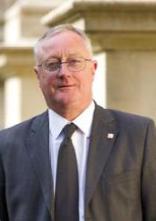Eric Thomas, PhD